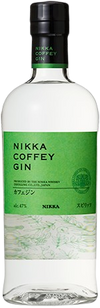 Nikka Coffey Gin 94 Proof 750 ML