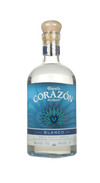Tequila Corazon Blanco Tequila 750 ML