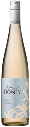 Hive & Honey Gewürztraminer Estate Grown Monterey 750 ml