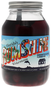 Wicked Dolphin Blueberry RumShine 750 ML