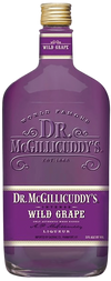 Dr. McGillicuddy's Wild Grape Liqueur 750 ML