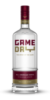 Game Day Garnet & Gold Vodka 750 ML