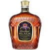 Crown Royal Canadian Whiskey Black 90 1 L