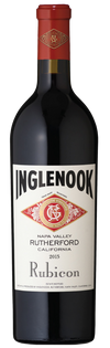 Inglenook Rubicon Red Wine Rutherford 2015 750 ML