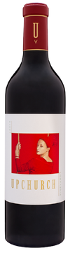 Upchurch Vineyard Cabernet Sauvignon 2016 750 ML