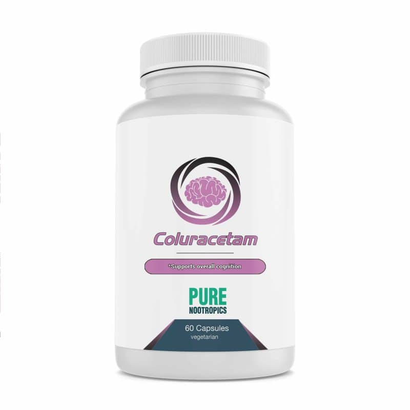 Coluracetam Buy Nootropics Now