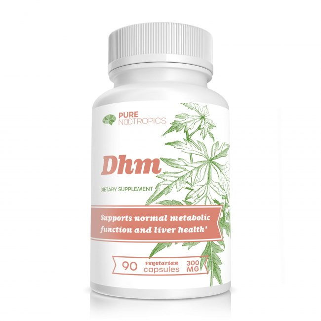 DHM - Nootropic