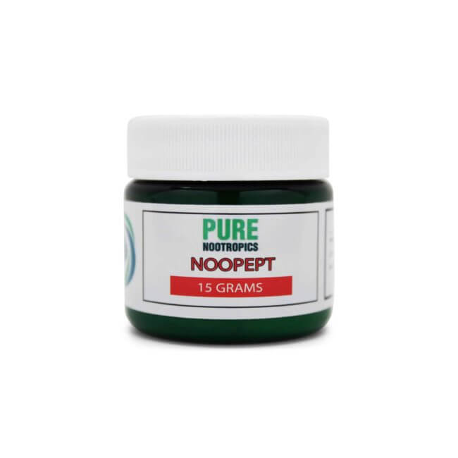 Noopept 15g Powder