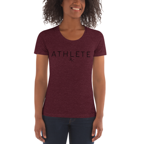 Athlete Women's T-shirt