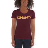 Crossfit O.U.R. Women's T-shirt