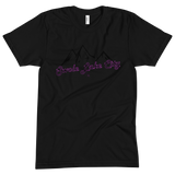 Swole Lake City Crew Neck Tee
