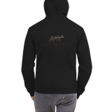 Lift Heavy Mountain Hoodie sweater