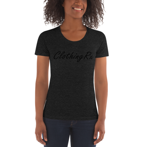 ClothingRx Cursive Women's T-shirt