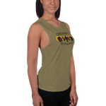O.U.R. Strong Ladies' Muscle Tank