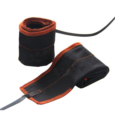 Cloth Wrist Wraps for Weightlifting