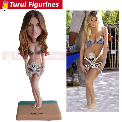 Figurine Personnalisée<br> Sexy