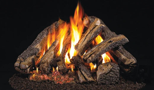 Advantages and Safety Tips of Gas Logs