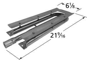 Stainless Steel Burner for Viking Brand Gas Grills