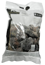 Load image into Gallery viewer, Natural Lava Rock Briquettes-7 lb. bag