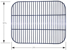 Load image into Gallery viewer, Porcelain Steel Wire Cooking Grid for Brinkmann Brand Gas Grills