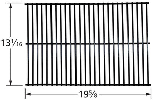 Porcelain Steel Wire Cooking Grid for Arkla, Charmglow, and Falcon