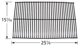 Porcelain Steel Wire Cooking Grid for Arkla, Charmglow, and Coleman