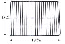 Porcelain Steel Wire Cooking Grid for Aussie, BBQ Tek, and Broil Chef