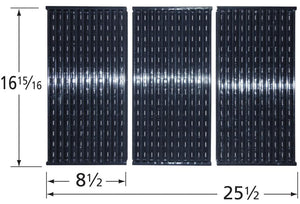 Porcelain Steel Cooking Grid for Charbroil Brand Gas Grills