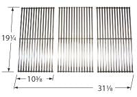 Stainless Steel Wire Cooking Grid for Brinkmann, Charmglow, and Ducane
