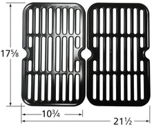 Load image into Gallery viewer, Stamped Porcelain Steel Cooking Grid for Brinkmann Brand Gas Grills