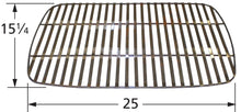 Load image into Gallery viewer, Porcelain Steel Bar Cooking Grid for Backyard Grill and Uniflame