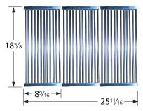 Stainless Steel tubes Cooking Grid for Kenmore Brand Gas Grills