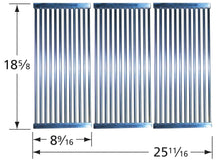 Load image into Gallery viewer, Stainless Steel tubes Cooking Grid for Kenmore Brand Gas Grills