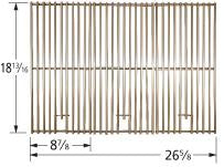Stainless Steel Wire Cooking Grid for Kitchen Aid and NexGrill