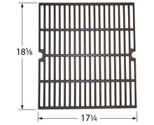 Load image into Gallery viewer, Matte Cast Iron Cooking Grid for Brinkmann Brand Gas Grills