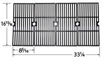 Gloss Cast Iron Cooking Grid for Broil King Brand Gas Grills