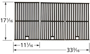 Matte Cast Iron Cooking Grid for NexGrill Brand Gas Grills
