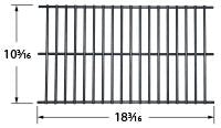 Steel Wire Rock Grate for Arkla, Broil-Mate, Charmglow, and Fiesta