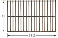 Steel Wire Rock Grate for Many older Gas Grills