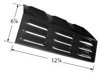Porcelain Steel Heat Plate for NexGrill Brand Gas Grills