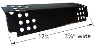 Porcelain Steel Heat Plate for Charbroil Brand Gas Grills
