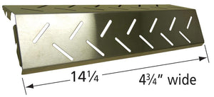 Stainless Steel Heat Plate for Jackson Brand Gas Grills