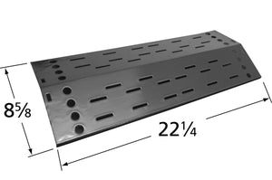 Porcelain Steel Heat Plate for Grill Mate Brand Gas Grills