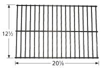 Steel Wire Rock Grate for Arkla, Charmglow, Grill Master, and Kenmore