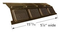 Load image into Gallery viewer, 430 Stainless Steel Heat Plate for Cuisinart Brand Gas Grills