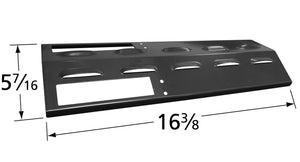 Porcelain Steel Heat Plate for Coleman and Sonoma Brand Gas Grills