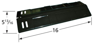Porcelain Steel Heat Plate for Coleman Brand Gas Grills