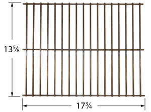 Steel Wire Rock Grate for MHP and PGS Brand Gas Grills