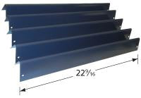Porcelain Steel Heat Plate for Weber Brand Gas Grills
