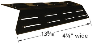 Porcelain Steel Heat Plate for Tera Gear Brand Gas Grills